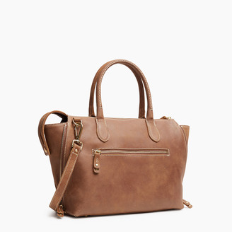 Roots Arianna Bag Tribe