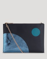 Whistles Rivington Clutch - 100% Exclusive