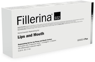 Fillerina 932 Lips and Mouth Grade 4