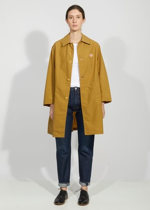Danton Ladies Nylon Taffetta Mac Coat