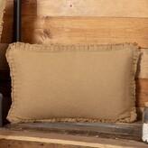 Portola Cotton Throw Pillow August Grove Color: Natural