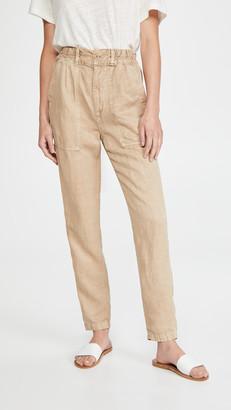 Amo Drapey Army Pants