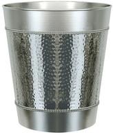 Hudson NU Steel Waste Basket