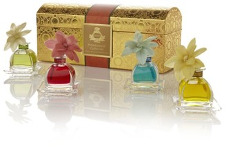 Agraria Santa Barbara Petite Essence Diffuser Collection