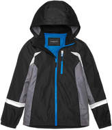 London Fog Hooded Rain Jacket, Big Boys