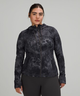 Lululemon Hooded Define Jacket *Nulu Diamond Dye