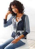 Linea Tesini Heine Patchwork Jacket