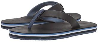 Tommy Bahama Khenan (Black) Men's Shoes