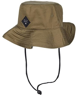 Billabong Big John (Hunter Green) Caps
