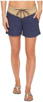 Columbia Down the Path Shorts Women's Shorts
