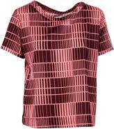 Laura Urbinati Printed T-shirt