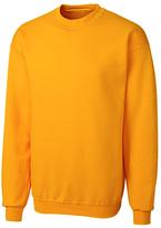 Clique Gold Fleece Crewneck Pullover