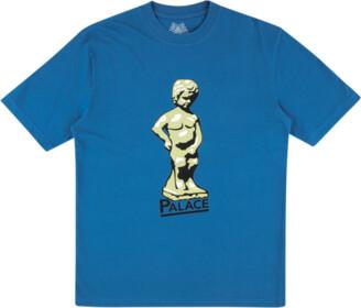 Palace Jimmy Piddle T-Shirt - Small