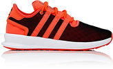 adidas Men's SL Rise Sneakers-RED
