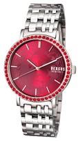 Versace Women's Manhasset Watch.