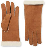 Anderson & Sheppard - Shearling Gloves