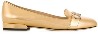 Jimmy Choo Jaden flat shoes