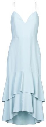 Alice + Olivia Knee-length dress