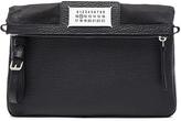 Maison Margiela Leather Zipper Bag
