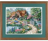 Dimensions Needlecrafts Needlepoint, Cottage Retreat
