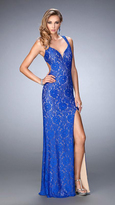 La Femme Prom Dress 22398