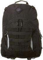 Element New Men's Hilltop 25L Backpack Polyester Black