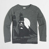 J.Crew Factory Boys' long-sleeve glow-in-the-dark pirate ship storybook T-shirt