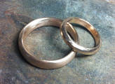 Your Own Made By Ore Make Wedding Rings Experience