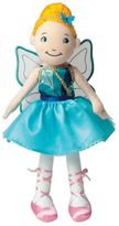 Manhattan Toys Groovy Girls Fairybelles Melissa Ballerina Fashion Doll by