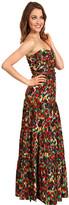 Patterson J. Kincaid Abella Belted Dress