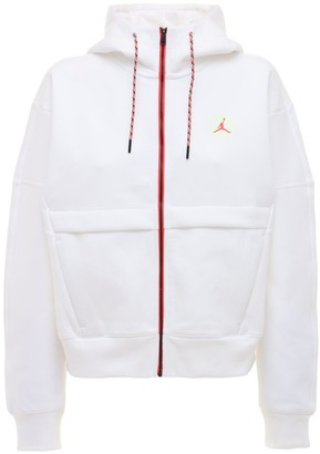 Nike Jordan Winter Utility Sweatshirt Hoodie