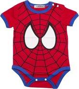 StylesILove.com Stylesilove Super Hero Baby Boy Costume Jumpsuit (12-18 Months, )