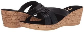 Onex Gayle 2 (Black) Women's Shoes