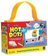 Educational Insights Hot Dots Jr. Card Set - Problem Solving