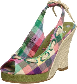 Not Rated Women's Summer Love Wedge