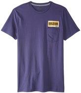 Volcom Men's Rotor Short Sleeve Pocket Tee 8154062