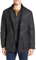 Barbour Men's Torridon Wax Jacket With Bib