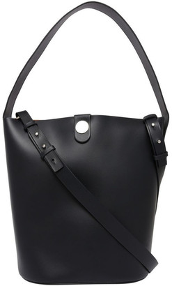 Sophie Hulme The Swing Large Bucket Satchel