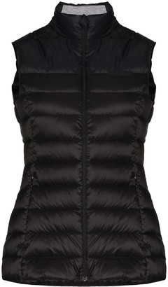 Falke Quilted Down Gilet