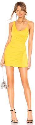 h:ours Jaxton Mini Dress