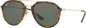 Ray-Ban RB4253 Aviator Sunglasses