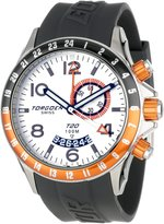 Torgoen Swiss Men's T20301 T20 Series Sport Analog Watch