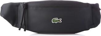 Lacoste Men's NH3317LV Shoulder Bag