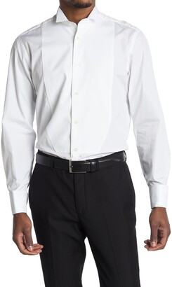 Thomas Pink Evening Wing Tailored Fit Shirt