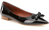 Cole Haan Alice Bow Skimmer Flats