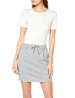 Tom Tailor Women's Modernes minimalistisches Skirt
