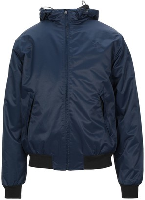 Fred Perry Synthetic Down Jackets