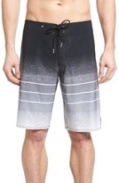 Quiksilver Men's Slab Momentum Board Shorts