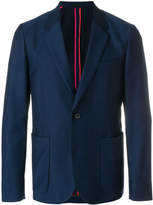 Ps By Paul Smith single-breasted blazer