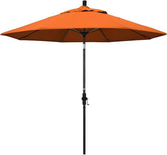 California Umbrella 9' Sun Master Series Patio Umbrella